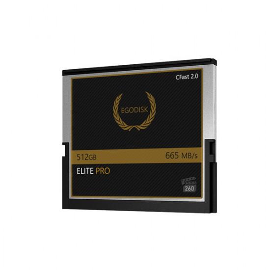 512GB ELITE PRO CF2