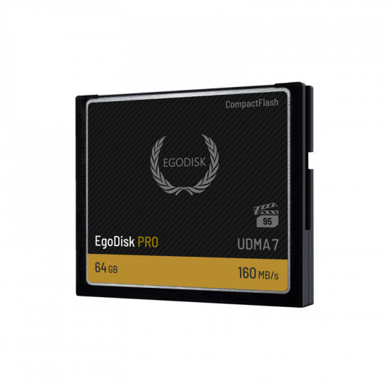 64GB PRO CF UDMA 7