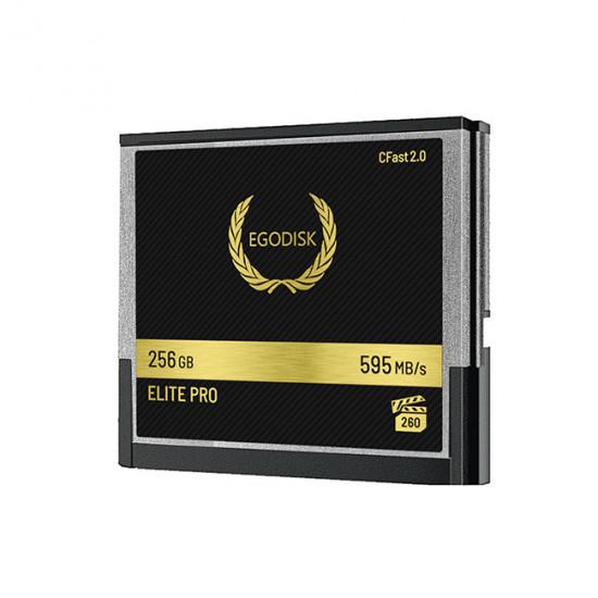 256GB ELITE PRO CF2