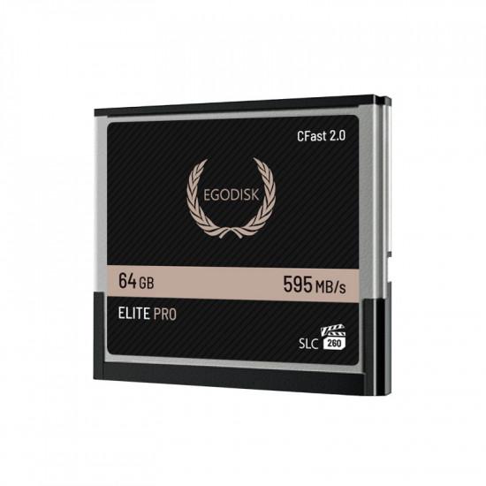 64GB ELITE PRO CF2
